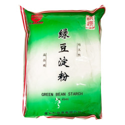 Green bean starch JL / 绿豆淀粉 - 454g