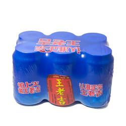 Herbal Tea WANGLAOJI - 310mL x 6
