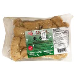 Mushroom veggie meat / 丰业素冬菇 - 280g