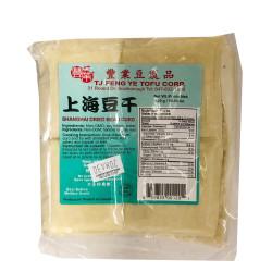 Shanghai dried bean curd / 丰业上海豆干 - 300g