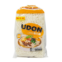 UDON noodles / 陈克明乌冬面 -  200g x 4*2