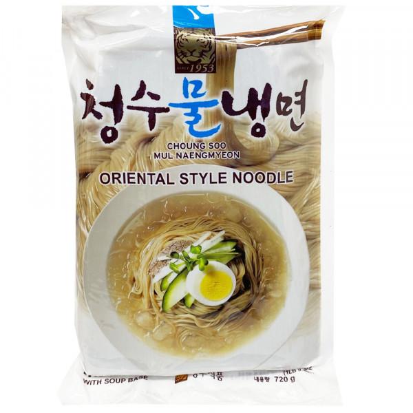 Oriental style noodle / 韩国冷面(蓝) - 720g