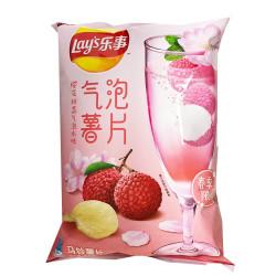 Lay's  Crisp - Bubble / 乐事气泡薯片