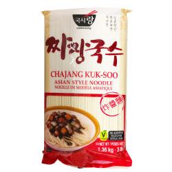 Asian Style Noodle / 韩国炸酱面  - 3LBs