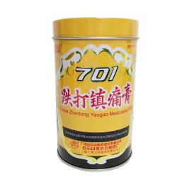 701 Dieda Zhengtong Yaogao / 701跌打镇痛药膏