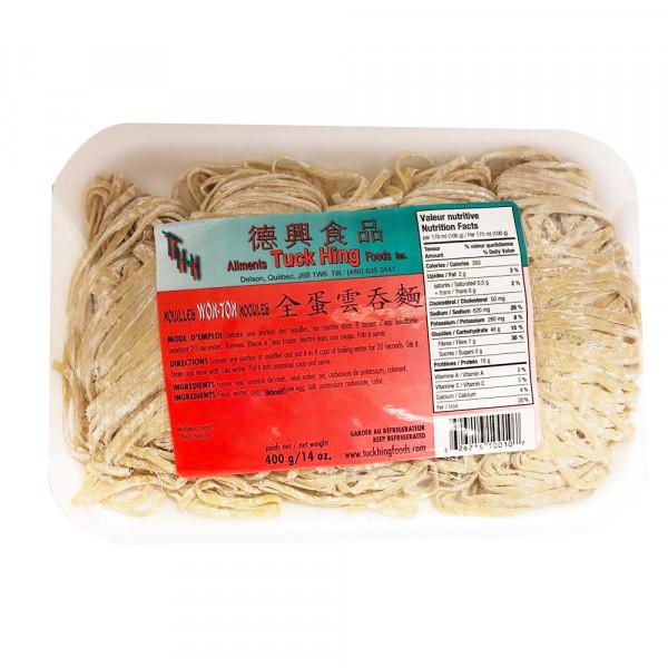 Won-Ton Noodles - 400 g