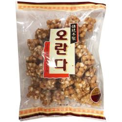Korean snacks 3  / 韩国零食之三 - 300g