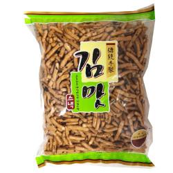 Korean snacks 2  / 韩国零食之炸面条 - 300g
