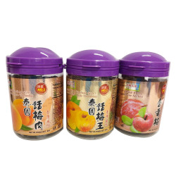 BaiWeiShanZhuang Snack Series 1 / 百味山庄零食系列一