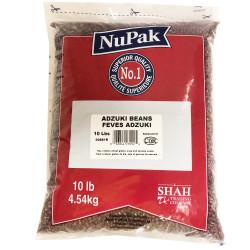 NuPak adzuki beans / 小豆