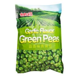 Green Peas / 甘源蒜香味青豌豆