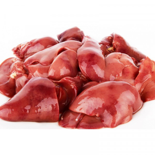 Chicken liver / 鸡肝 ~ 1.5LB