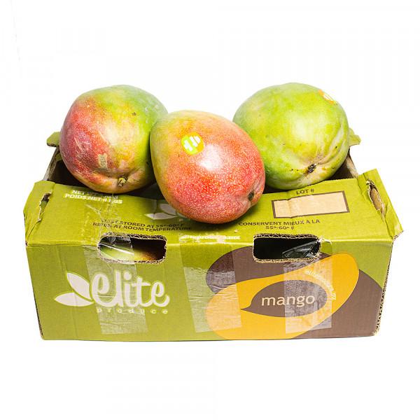 Apples Mangos / 苹果芒 - 1 BOX