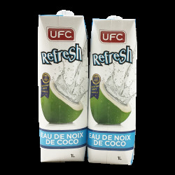 UFC  Coconut Water /  UFC  椰子水 - 1L