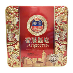 MoonCake / 香港皇庭月饼