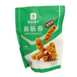 Bestore Grilled Gluten (BBQ flavor) / 良品铺子面筋卷(烧烤味)- 120g