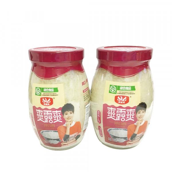 Rice Pudding / 爽露爽米酒- 900g