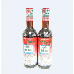 Fish Sauce / 三蟹鱼露