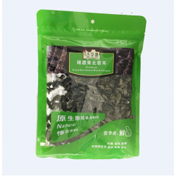 Dried Black Fungus / 精选东北云耳 - 150 g