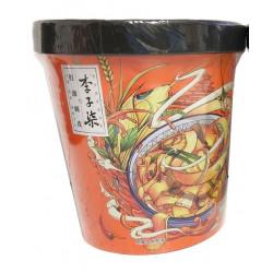 LiZiqi Dough / 李子柒红油面皮