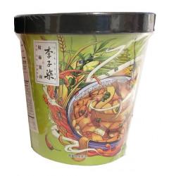 LiZiqi Dough / 李子柒椒麻宽面