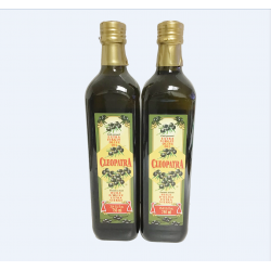 Extra Virgin Olive Oil - 750ml