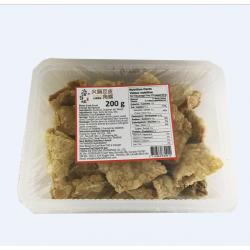 Beancurd Crust / 火锅豆皮 - 200 g
