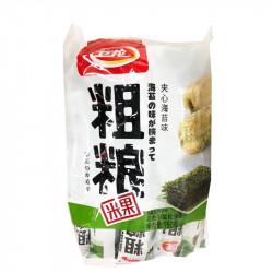 WeiLong  Cookies (Seaweed Flavour ) / 卫龙粗粮米果 (海苔味) - 150g
