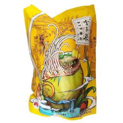LiZiqi Liuzhou Instant Rice Noodles / 李子柒柳州螺蛳粉 - 335 g