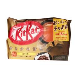 KitKat Chocolat  / 日本巧克力