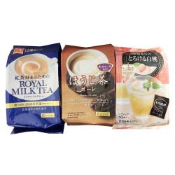 Royal Milk Tea Series / 日本奶茶系列