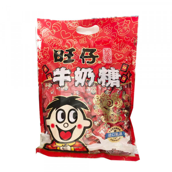 Want Milk Candy / 旺仔牛奶糖 -  318 g