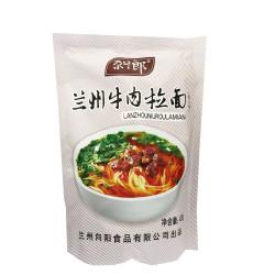 LanZhou Beef Noodles / 兰州牛肉拉面 - 425 g