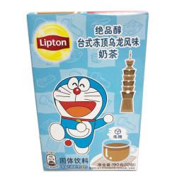 Milk Tea / 台式冻顶乌龙风味奶茶 -  190g(10包)