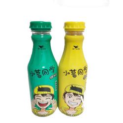 TongYi Drink / 统一小茗同学风味茶饮料