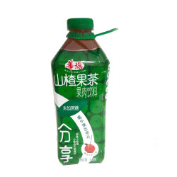 Hawthorn Fruit Tea / 山楂果茶 - 1.25L