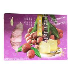 Litchi Jelly / 台湾荔枝冻 500g