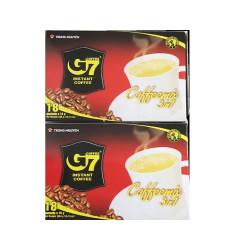 Instant Coffee Mix / G7速溶咖啡 - 18*16g