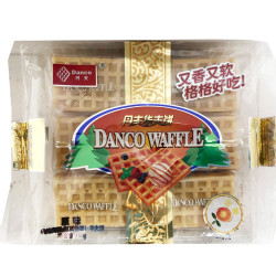 Danco Waffle / 丹夫华夫饼