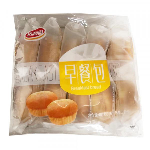 Daliyuan Breakfast Bread / 达利园早餐包