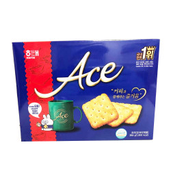 ACE biscuit / ACE 饼干