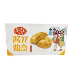 JiangPai Biscuits / 甄好曲奇