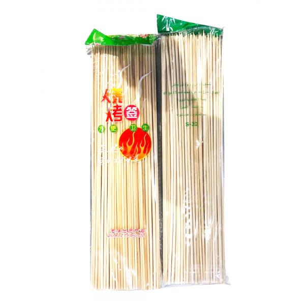 Bamboo Skewers / 烧烤串烧竹签