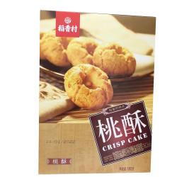 Daoxiangcun Cake / 稻香村桃酥