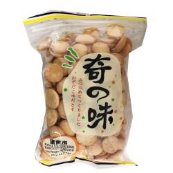 QiZhiWei Egg Cookies  / 奇之味蛋黄饼