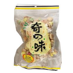 QiZhiWei Gem Cookies  / 奇之味花占饼