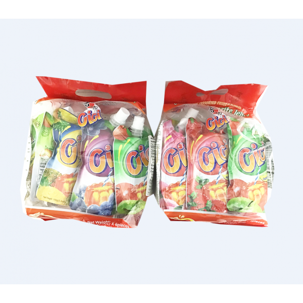 Cici Jelly  /喜之郎 Cici 果冻