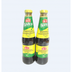 HaiTian Flavoured Sauce / 海天上等蚝油