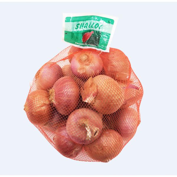 Bagged Shallots / 红葱仔 - 1 lbs