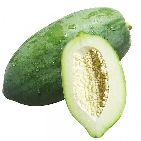 Green Papaya / 青木瓜 ~ 2LB